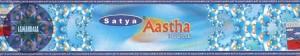 Incienso Aastha - Satya